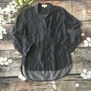 Cloth and Stone Tencel Top